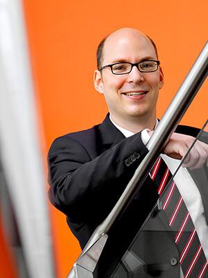Christian Mertens, Rechtsanwalt, Fachanwalt für Arbeitsrecht und Notar